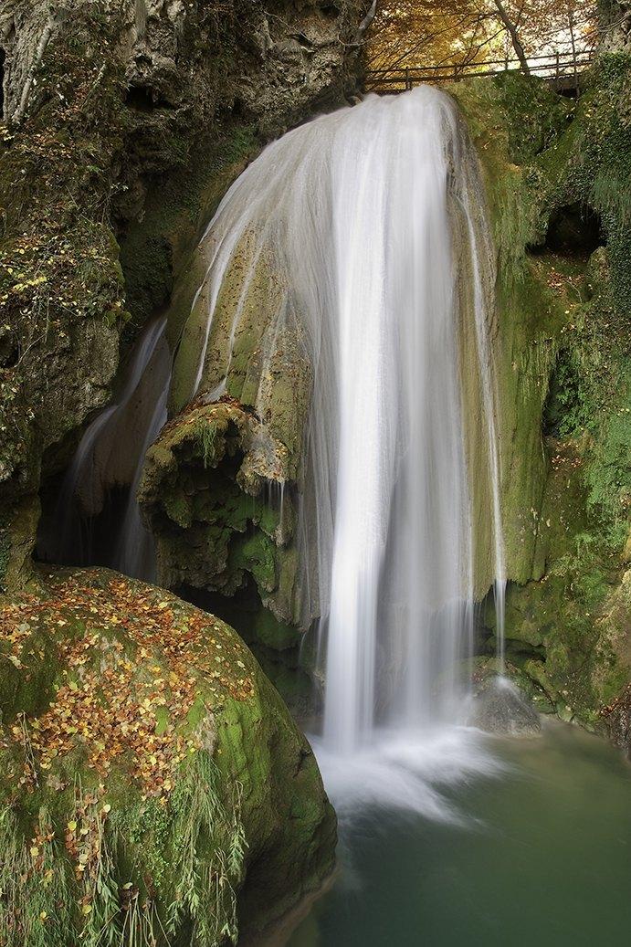 Rincón de Seda-Urederra