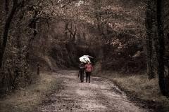 Laura_Aldalur-Bikotea_pasiatzen_Pareja_de_paseo